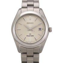 Seiko Grand Seiko new Quartz Watch with original box and original papers STGF065