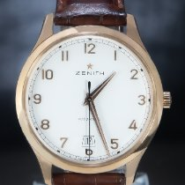 Zenith Captain Central Second 18.2021.670 2019 pre-owned