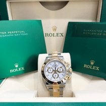 Rolex Daytona 116503 Unworn Gold/Steel 40mm Automatic United States of America, New York, NEW YORK