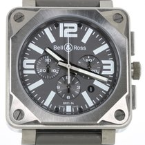 Bell & Ross BR 01-94 Chronographe YP-29687 pre-owned