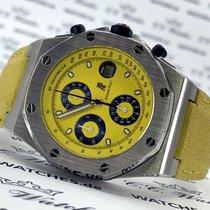 Audemars Piguet Royal Oak Offshore Chronograph 25770ST.O.0009.02 подержанные
