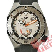 Girard Perregaux 49960-11-131-FK6A Acier Sea Hawk 44mm occasion