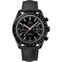 Omega Speedmaster Professional Moonwatch Keramiek 44.2mm Zwart