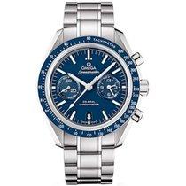 Omega Speedmaster Professional Moonwatch Titanium 44.2mm Blauw