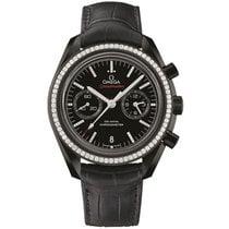 Omega Speedmaster Professional Moonwatch Ceramic 44.2mm Black United States of America, Pennsylvania, Holland