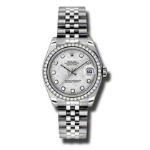 Rolex Lady-Datejust new Watch with original box and original papers 178384 MTDJ