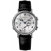 Breguet White gold 39mm Automatic 5707BB/12/9V6 new United States of America, Pennsylvania, Holland
