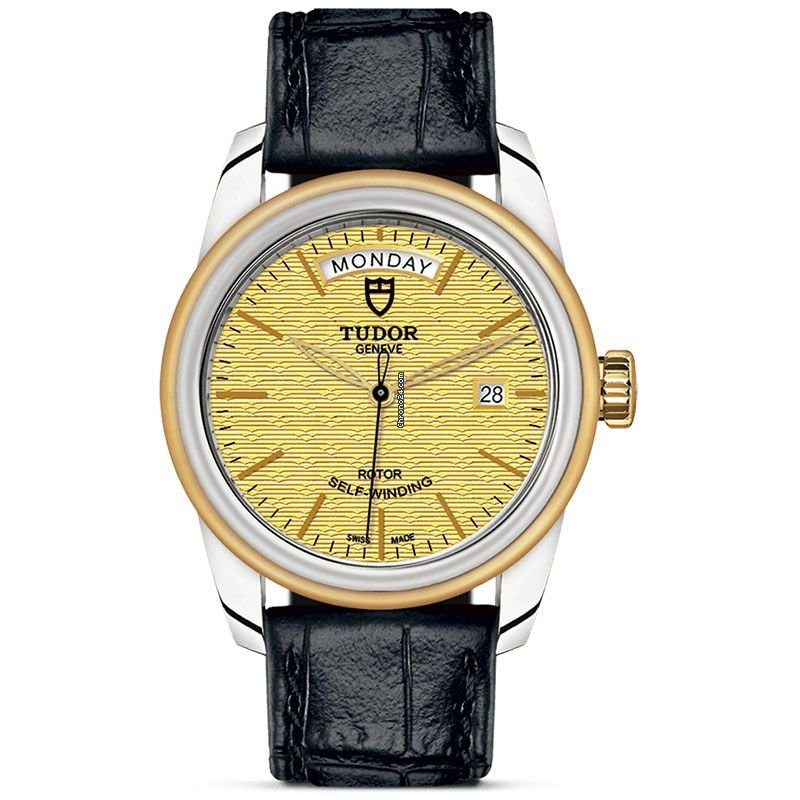 Tudor Glamour Date-Day 56003-0010 new