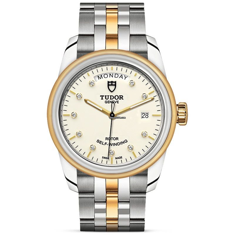 Tudor Glamour Date-Day 56003-0113 new
