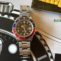 Rolex GMT-Master II 16710BLRO 1997 gebraucht