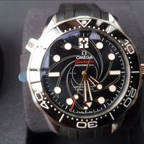 Omega 21022422001004 Steel 2019 Seamaster Diver 300 M new United States of America, California, Foster city