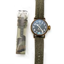 Zenith Pilot Type 20 new 2020 Automatic Watch with original box and original papers 29.2430.679/63.I001