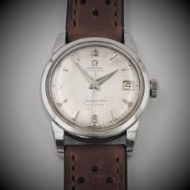 Omega Seamaster 1958 pre-owned