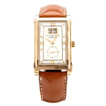 A. Lange & Söhne Yellow gold Manual winding 36,3mm pre-owned Cabaret