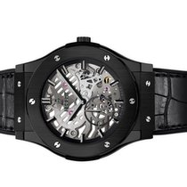 Hublot Classic Fusion Ultra-Thin new 2020 Automatic Watch with original box and original papers 545.CM.0140.LR