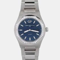 Girard Perregaux Acier 34mm Quartz 80189D11A431-11A