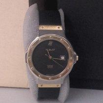 Hublot Reloj de dama 30mm Cuarzo usados Solo el reloj