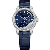 Harry Winston Midnight MIDAHM29WW002 2020 new