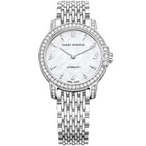 Harry Winston Midnight White gold 29mm Mother of pearl Arabic numerals United States of America, Florida, Sunny Isles Beach