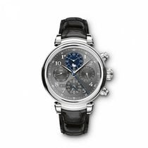 IWC Da Vinci Perpetual Calendar new 2020 Automatic Chronograph Watch with original box and original papers IW392103