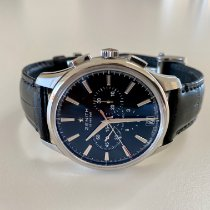 Zenith Captain Chronograph 03.2110.400/22.C493 2017 occasion