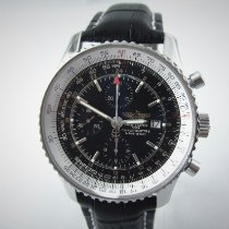 Breitling Navitimer World A24322 2015 occasion