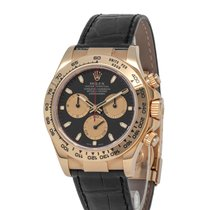 Rolex 116518 Yellow gold 2019 Daytona 40mm new United States of America, New York, Hartsdale
