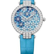 Harry Winston Premier PRNAHM36WW025 2020 new