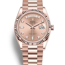 Rolex 128235 Rose gold 2020 Day-Date 36 36mm new United States of America, Florida, Sunny Isles Beach