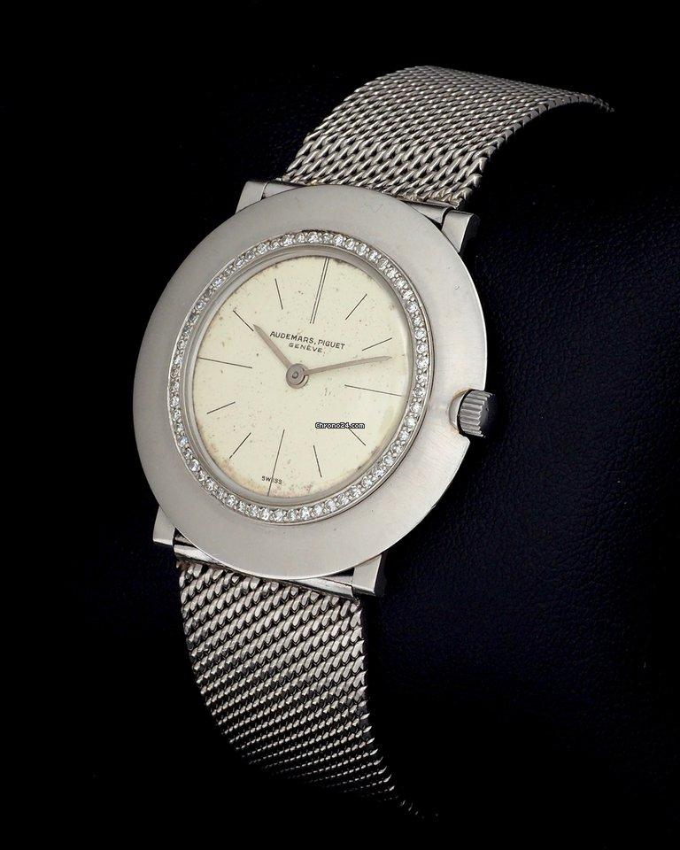 Audemars Piguet 16561 1960 pre-owned