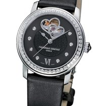 Frederique Constant Ladies Automatic Double Heart Beat FC-310BDHB2PD6 2018 new