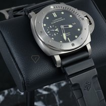 Panerai Luminor Submersible 1950 3 Days Automatic PAM00305 pre-owned