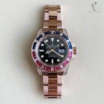 Rolex GMT-Master II 126755SARU 2020 nouveau
