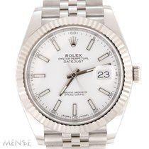 Rolex Datejust 126334 2018 occasion