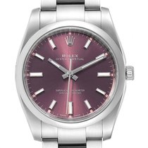 Rolex 114200 Steel Oyster Perpetual 34 34mm new United States of America, Georgia, Atlanta