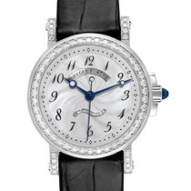 Breguet Women's watch Classique 30mm Automatic pre-owned Watch only