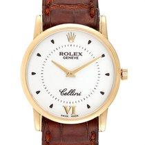 Rolex Cellini 5116 1999 pre-owned