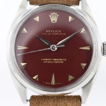 Rolex Air King Precision 5500 1962 pre-owned