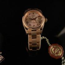 Rolex Lady-Datejust 179165 2007 new