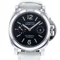 Panerai Luminor Marina Automatic Steel 44mm Black United States of America, Georgia, Atlanta