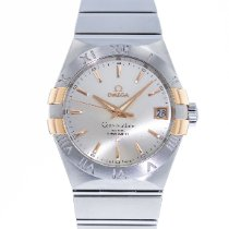 Omega Constellation Men 123.20.38.21.02.004 occasion