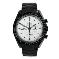 Omega Speedmaster Professional Moonwatch Zeljezo 42mm Bjel