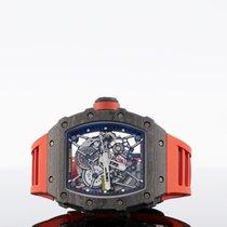 Richard Mille RM 035 Ungetragen Carbon Automatik