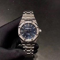 Audemars Piguet Royal Oak Lady new 2020 Automatic Watch with original box and original papers 15451ST.ZZ.1256ST.03