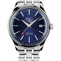 Ball Trainmaster NM3280D-S1CJ-BE new
