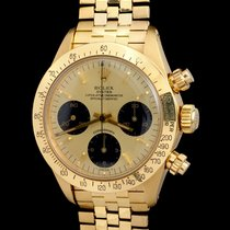 Rolex Daytona 6265 Very good Yellow gold 37mm Manual winding United States of America, Florida, Miami