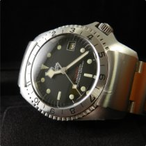 Tudor Black Bay Steel 42mm Black
