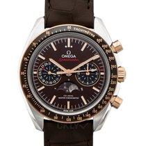 Omega Speedmaster Professional Moonwatch Moonphase 304.23.44.52.13.001 nuevo