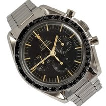 Omega 105.012-66 Acier 1967 Speedmaster Professional Moonwatch 42mm occasion