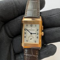 Jaeger-LeCoultre Reverso Duoface Oro rosa 26mm